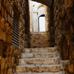 La puerta ancha y la puerta angosta: el camino a un lugar mejor