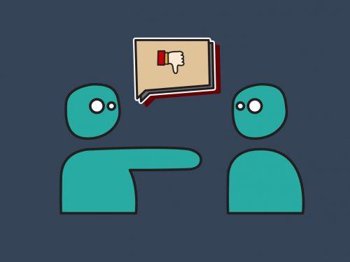 El efecto emocional de las redes sociales