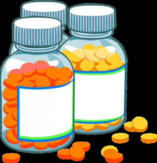 Los fármacos como un alivio temporal