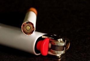 Deja de fumar hoy