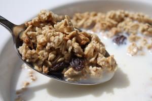 desayuno cereales