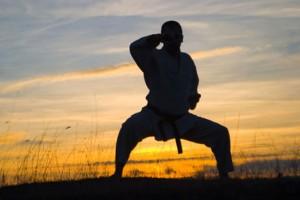 El secreto del éxito: Saber levantarse