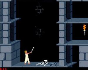 Lecciones para la vida que se encuentran en los videojuegos - Prince of Persia