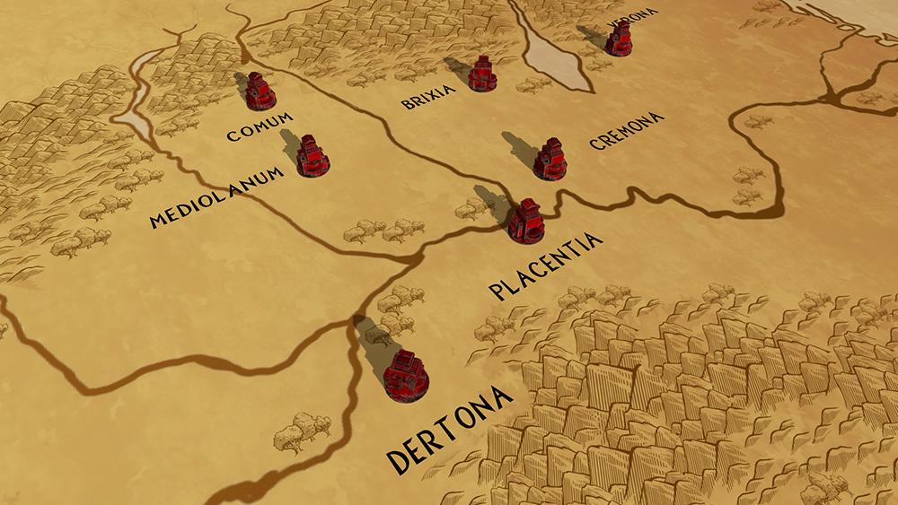 Mapa estratega