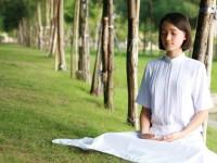 Como vivir una vida equilibrada: Meditar
